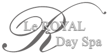 Le Royal Day Spa Logo